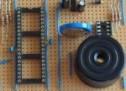 Alarm Clock using PIC16F74 microcontroller
