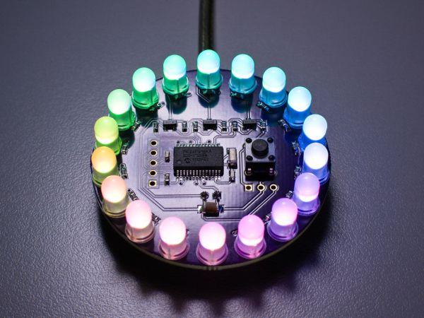 Aurora mini 18 RGB