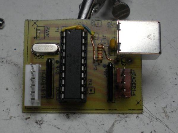 Key Adapter