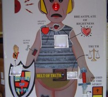 Life Size Operation Game using PIC16F877 microcontroller