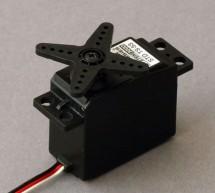 Control a Hobby Servo using PIC18F2455 microcontroller