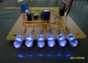 PIC Stroboscope using PIC12F675 microcontroller