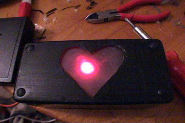 Pulsing Hubby Detector