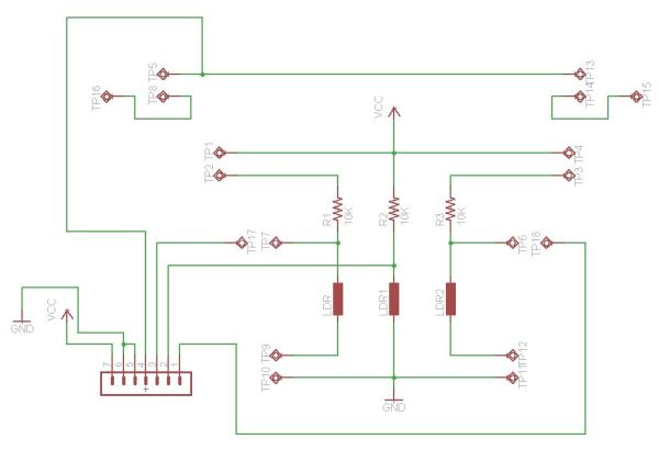 Schematic Solar Tracker2