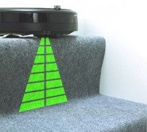 Small Virtual Wall for iRobot Roomba using PIC12F629