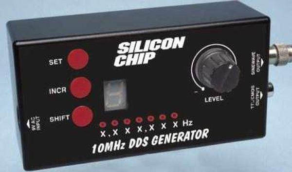 Square Function Generator