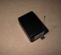 Temperature Recorder using PIC12F683 microcontroller