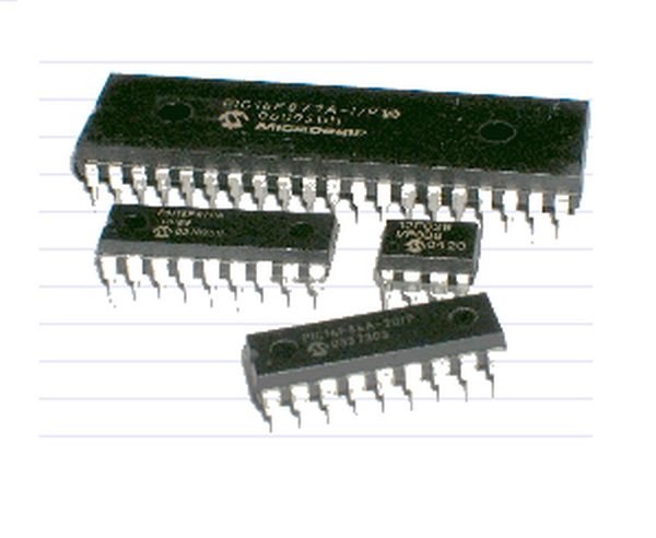 getting started with microcontrollers projects