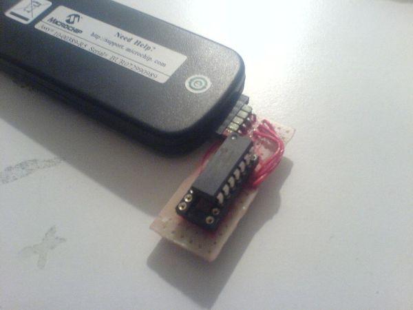 programing socket