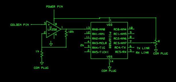 schematics of DMM Piggyback
