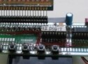 12 DIGIT RUNNING SIGN using PIC16F628