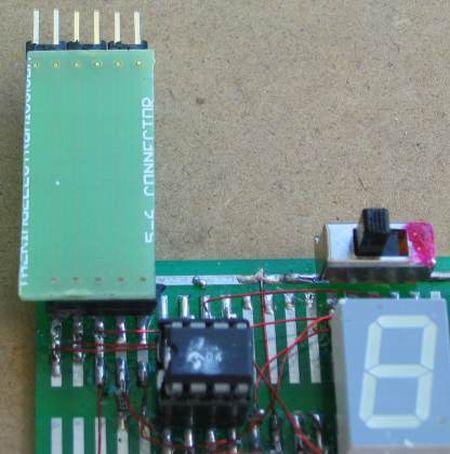 6 Pin 5 Pin Connector
