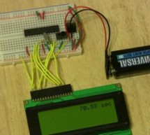 A Real Time Clock using PIC16F88 Microcontroller