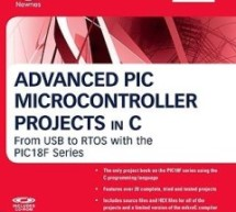 Advanced PIC Microcontroller Projects in C By Dogan Ibrahim E-Book