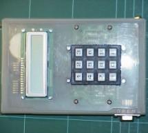 Quozl's Alarm Clock using PIC16F877