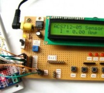 A brief overview of Allegro ACS712 current sensor using PIC16F1847 (Part 2)