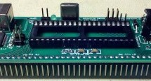 Capacitance Meter MkII using PIC12F629