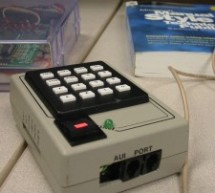 DTMF Phone Dialer using PIC16F690