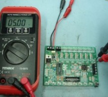 Universal Driver & Dev Board using PIC16F