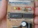 Programmer using PIC16F84 microcontroller
