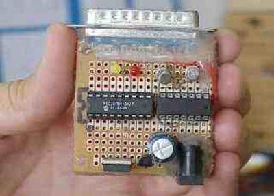 F84-Programmer