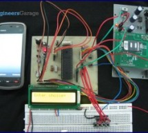 How to interface GSM Module with PIC18F4550 Microcontroller