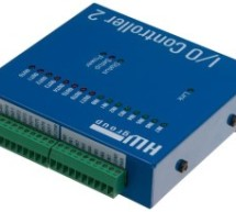 IO Controller with serial port CLI using PIC16F627A