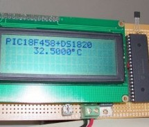 In-Circuit PIC Loader using PIC18F458 microcontroller