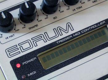 MIDI Converter