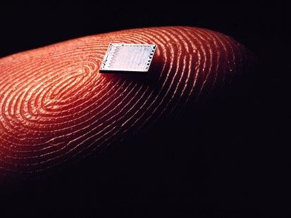 Microchip PIC14