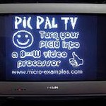 PAL Video Library