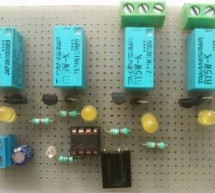 PIC12F675 Microcontroller Tutorial
