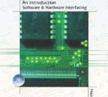 PIC Microcontroller An Introduction to Software & Hardware Interfacing By Han-Way Huang E-Book