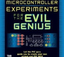 123 PIC Microcontroller Experiments for the Evil Genius By Myke Predko E-book