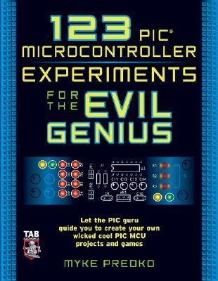 PIC Microcontroller Experiments