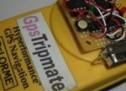 PIC16F88 Delorme Tripmate GPS Logger