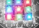 RGB LED Mood Light Standalone PWM controller for  RGB LEDs using PIC12F629