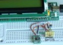 Humidity and temperature measurements with Sensirion's SHT1x/SHT7x sensors using PIC18F2550 (Part 2)