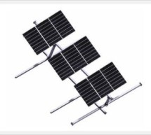 SOLAR TRACKER-1 using PIC12F629 Microcontroller