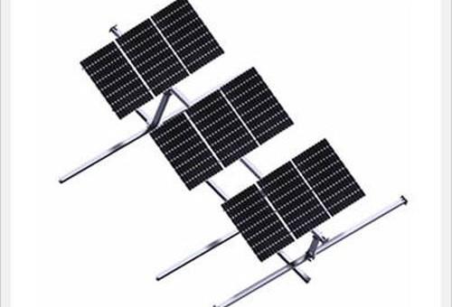 SOLAR TRACKER-1 using PIC12F629 Microcontroller