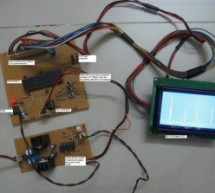 A simple spectrum analyzer using dsPIC30F4011