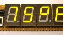 A DIY indoor thermometer plus hygrometer using PIC16F688