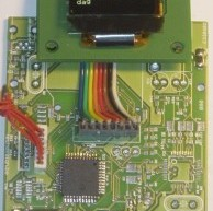 FM RDS Tuner Module for mobile applications using PIC18F46k20