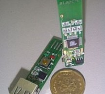 World's Smallest Low-speed USB Analyzer using pic16f877
