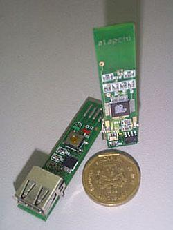 USB Analyzer