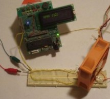 Build A Digital Tachometer/RPM Counter using PIC18F452