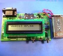 Closed-Caption Decoder using PIC16C84