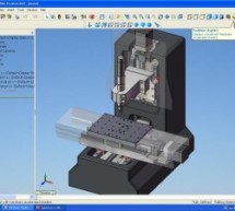 Converting a Proxxon MF70 Milling Machine To CNC – 4 using PIC24FJ64GB002