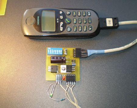 Как сделать сигнализацию для телефона