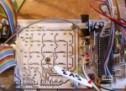 MIDI Chord Button Keyboard Using PIC18f4620 part 1